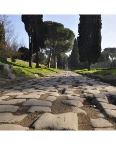 THE ANCIENT APPIAN WAY BY SEGWAY AND THE CATACOMBS OF SAINT CALLIXTUS